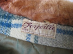 "Label says ""Boyville"""