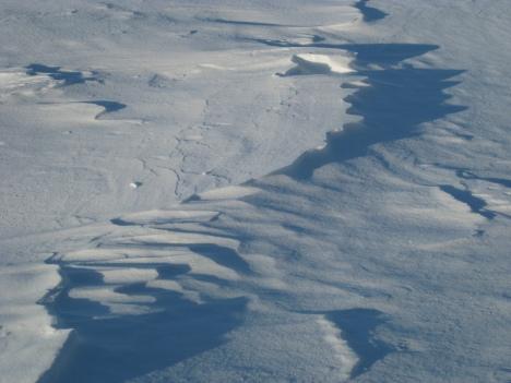Wind Chill -51 degrees below zero.